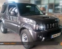 Шумка Suzuki Jimny