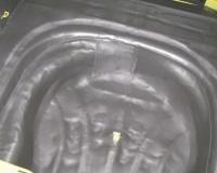 Шумоизоляция багажника Skoda Octavia