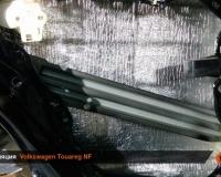 Шумоизоляция Volkswagen Touareg NF