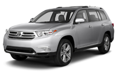 Toyota-Highlander