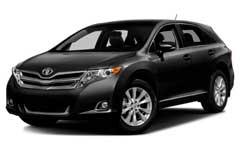 Toyota-Venza шумка